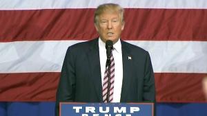 CTV National News: Trump's post-debate defiance
