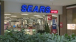 Sears Canada leaving Chatham core