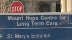 CTV London: Mount Hope report