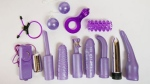 Fewer sex toys contain dangerous chemicals than children's toys, a Swedish report has found. (Eillen / Istock.com)