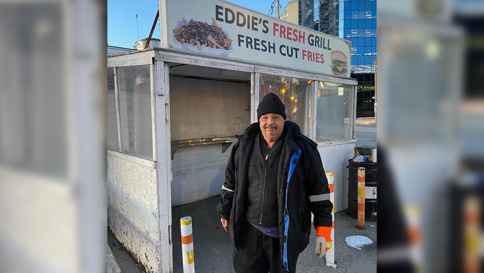 Eddie Manuel