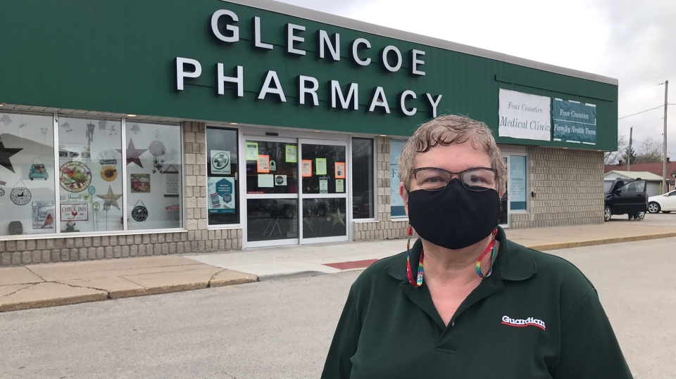 Glencoe Pharmacy