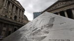 A view of London's City financial district on June 29, 2012. (AP / Lefteris Pitarakis)
